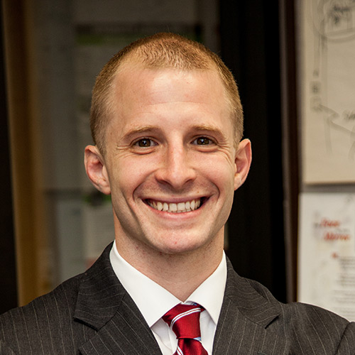 Bryan Rizzo Partner/Construction Department Manager