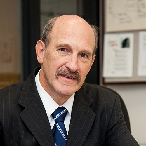 Chuck Rizzo President/CEO and Founder of Eastern Time, Inc. (ETI)