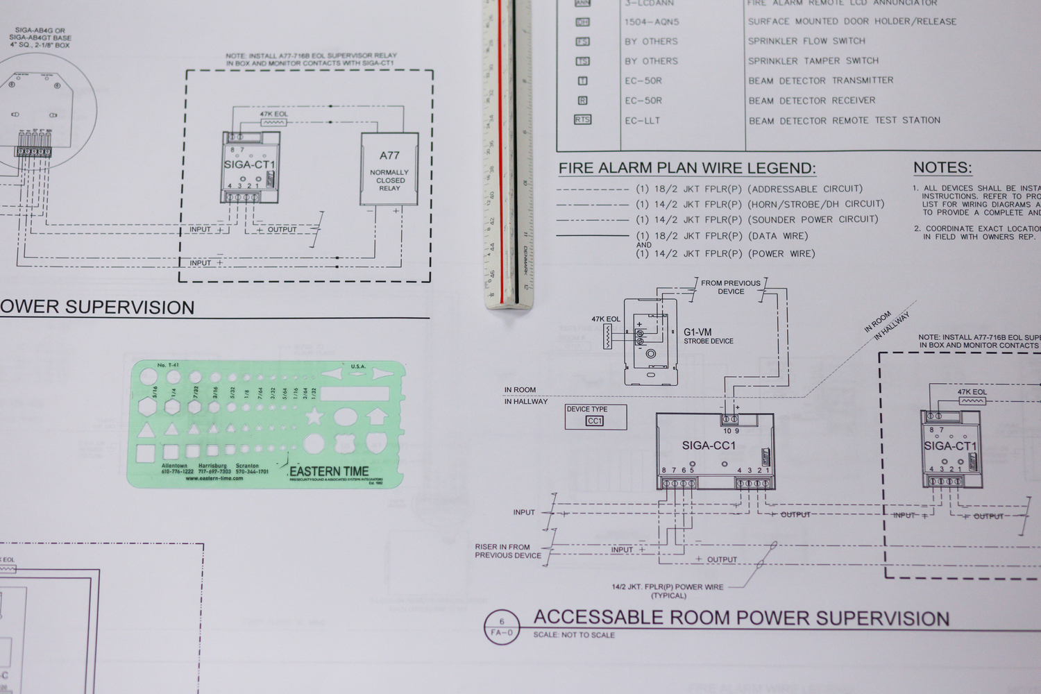 Consulting Engineering Design Eastern Time Schematic Of Basic Strobe Circuit